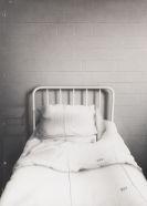 Ben Willikens - Bett Nr. 17