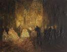 Otto Pippel - Paganini spielt im Schloß
