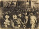 Heldt, Werner - Karnevalistische Demonstration