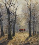 Otto Pippel - Herbst