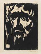 Emil Nolde - Prophet