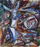 André Masson - Figures triomphales