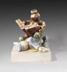 Tom Otterness - Teaching the Rich