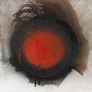 Otto Piene - Dark Love