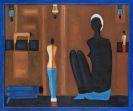 Jerzy Nowosielski - Memory from Egypt