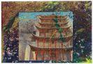 Shozo Shimamoto - Silk Road 28
