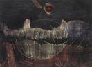 Max Ernst - Le mont chauve