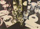 Andy Warhol - After The Party