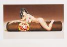 Mel Ramos - Hav-a-Havanna #1