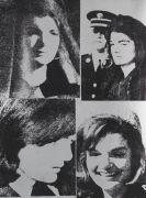Andy Warhol - Jacqueline Kennedy III