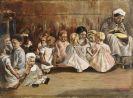 Max Liebermann - Kleinkinderschule
