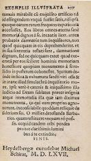 Cassiodor de Reina - Sanctae inquisitionis hispanicae