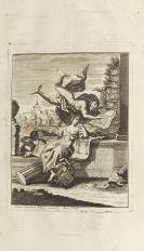 Johann Friedrich Penther - Sammelband Geometrie, Sonnenuhren, Bauanschlag
