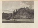 George Vancouver - Voyage de decouvertes. 3 Bände und 1 Atlas