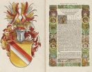 Otto Brunfels - Herbarum vivae eicones