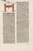 Reuchlin, Johannes - Vocabularius breviloquus