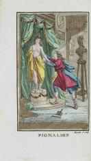 Aubin Louis Millin - La Mythologie. 12 Bände