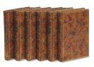 Jean de La Fontaine - Fables choisies. 6 Bände