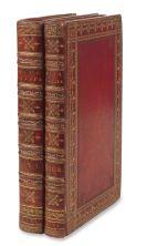John Gay - Fables. 2 Bände