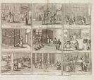 Franz Philipp Florinus - Oeconomus prudens et legalis ... Haus-Vatter