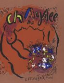 Marc Chagall - Lithographe I und II (von 6)