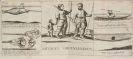 La Peyrère, Isaac de - Relation du Groenland