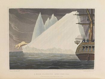 John Ross - Voyage of Discovery of Baffin