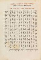 - Biblia aethiopica ... Testamentum novum