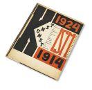 El Lissitzky - und Hans Arp, Die Kunstismen
