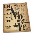 Fernand Léger - Cendrars, Blaise, La fin du monde