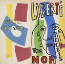 - Paul Eluard & Fernand Léger, Liberté j