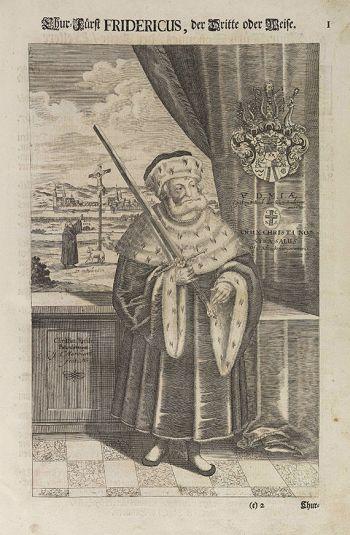 Biblia germanica - Kurfürstenbibel, 11. Ausgabe