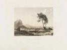 Achille Ètienne Gigault de la Salle - Voyage pittoresque en Sicile
