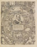 Benjamin Bramer - Appolonius cattus