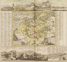 Peter Schenk - Neuer sächsischer Atlas