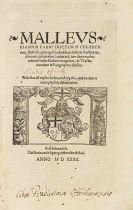 Johann Fabri - Malleus in haeresim Lutheranam. 1 weiteres Werk angebunden
