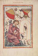 - Codex Manesse. Faksimile-Ausgabe