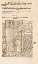 Weiditz, Hans - Sammelband mit 3 Frankfurter Drucken