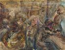 Otto Dix - Fischerkneipe