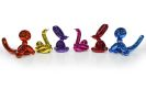 Jeff Koons - Balloon Animals Collector