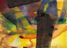 Gerhard Richter - Q.T., 6.5.84/17.6.84