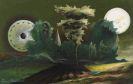 Franz Radziwill - Wenn es in der Landschaft still ist