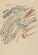 Giorgio Morandi - Paesaggio