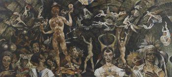Gert H. Wollheim - Das unentdeckte Land (Shakespeare-Hamlet)