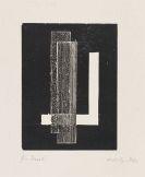 László Moholy-Nagy - Ohne Titel