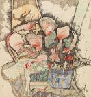 Gerhard Altenbourg - Jahrmarkt und Einsamkeit