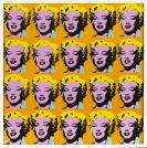 Andy Warhol - Twenty Marilyn