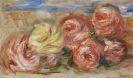Pierre-Auguste Renoir - Rosen