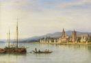 Carl Morgenstern - Eltville am Rhein