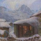 Erich Erler - Einsamkeit (Eisregen)